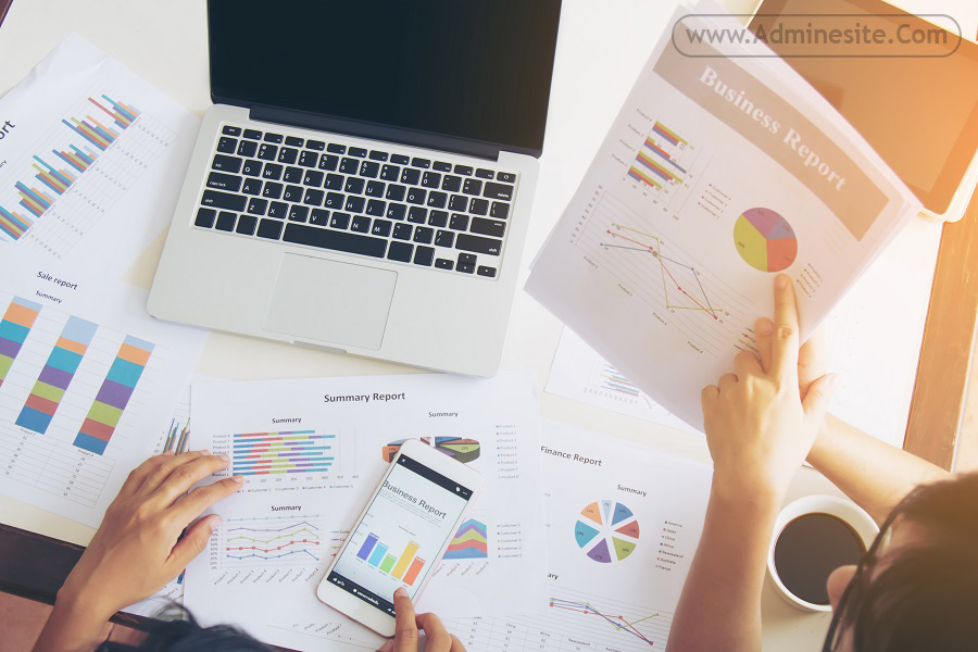 تحلیل رقبا در کسب و کار اینترنتی