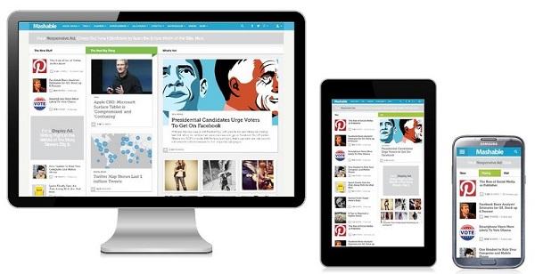 responsive web design - طراحی ریسپانسیو چیست؟ چرا باید سایت واکنشگرا باشد؟