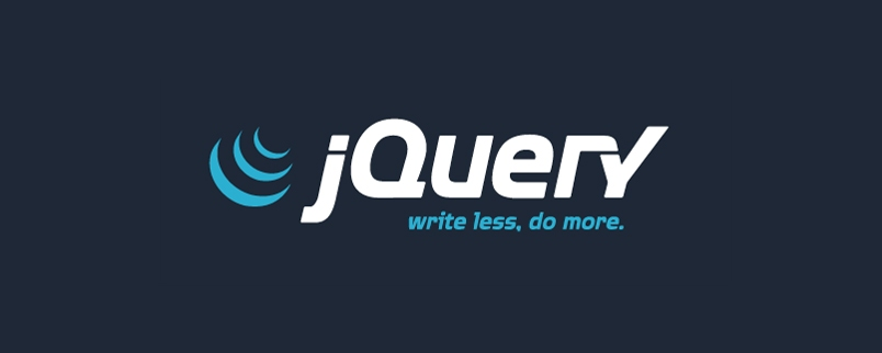 لوگو و شعار جی کوئری