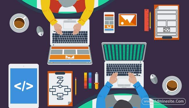 آینده شغلی طراحی سایت