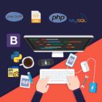 پردرآمدترین زبانهای برنامهنویسی