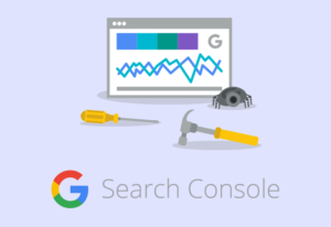 گوگل سرچ کنسول چیست