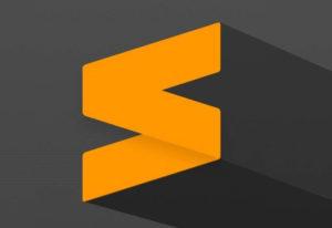 آموزش کار با ویرایشگر Sublime Text + بررسی مزایا و معایب آن