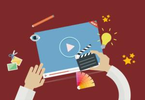 قرار دادن ویدیو در وردپرس