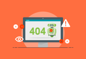 خطای 404 چیست؟