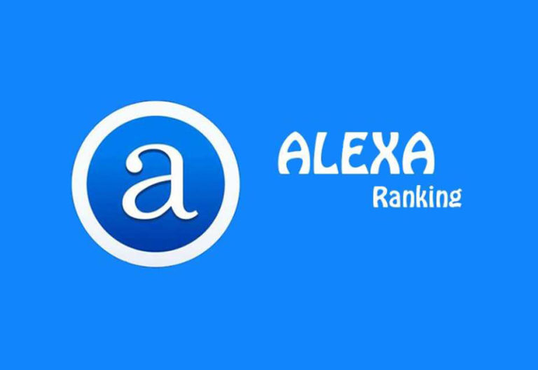 رتبه بندی الکسا چیست؟