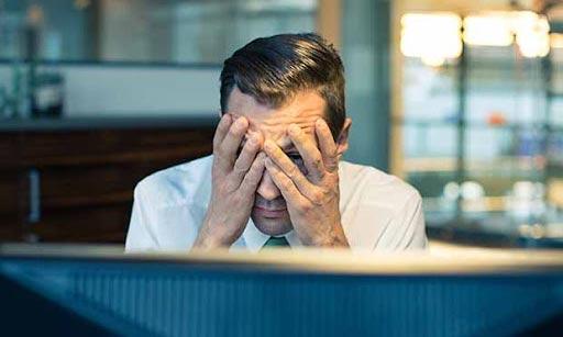 اشتباهات برنامهنویسان مبتدی و ترس از شکست