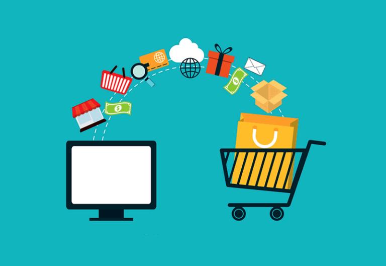 افزایش فروش اینترنتی در وبسایت