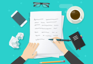 نحوه نوشتن مقاله مناسب برای سایت