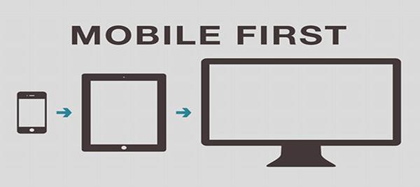 طراحی موبایل فرست