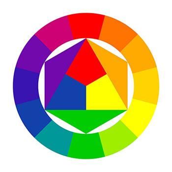 روانشناسی رنگ در طراحی سایت! هر آنچه که باید از اصول رنگبندی سایت بدانید