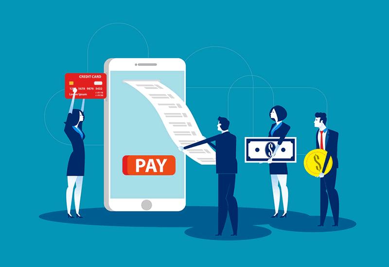تنظیمات درگاه پرداخت در افزونه EDD
