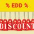 افزودن کد تخفیف در افزونه EDD