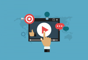 تگ audio و video