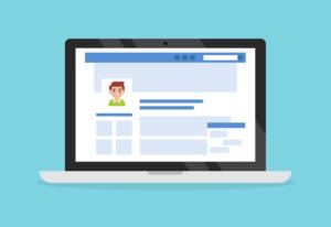 ساخت صفحه فروشگاه و حساب کاربری