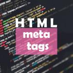 تگهای مهم Html در سئو که باید در طراحی رعایت کنید.