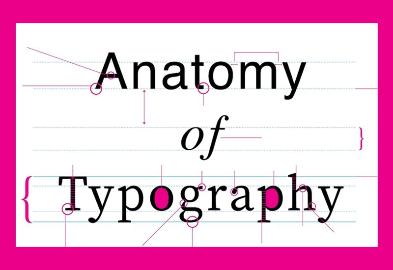 تایپوگرافی چیست؟