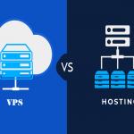 vps یا سرور مجازی چیست؟ و بررسی تفاوت vps با هاست