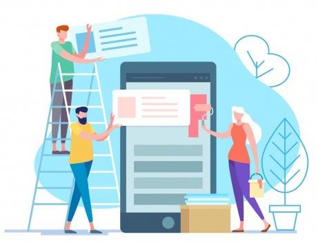اهمیت طراحی سایت در زکان لود صفحات سایت