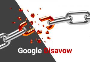 ابزار disavow چیست؟