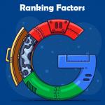 مهمترین فاکتورهای رتبهبندی گوگل