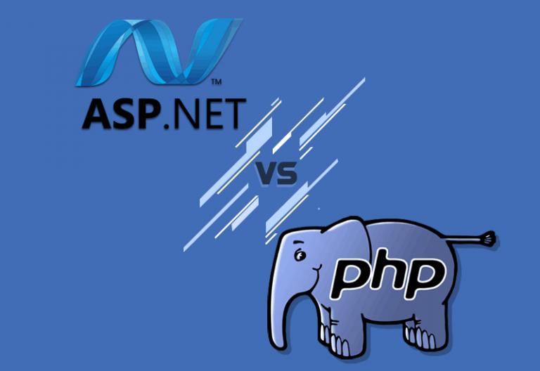 مقایسه PHP و ASP