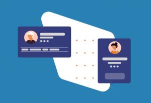 ایجاد پروفایل کاربری در وردپرس