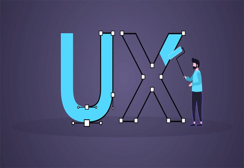 مراحل طراحی ux
