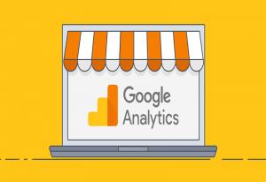 آموزش مفاهیم موجود در منوی گوگل آنالیتیکس