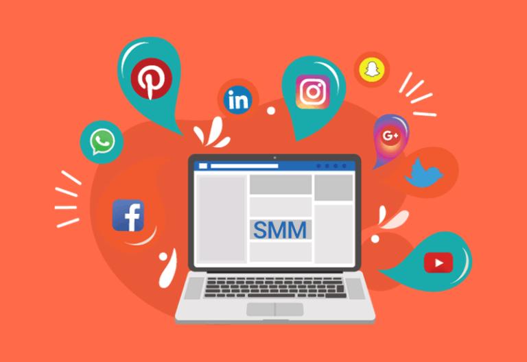 بازاریابی شبکههای اجتماعی چیست؟