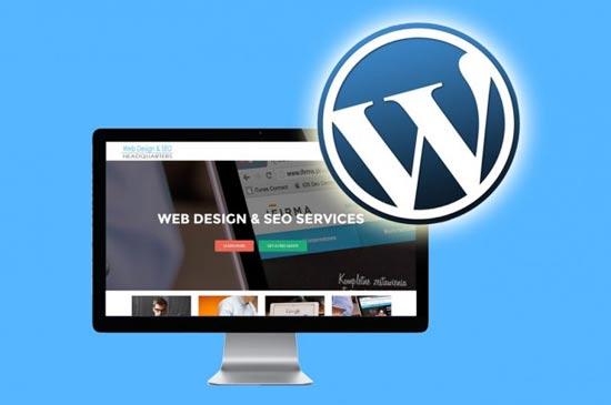 وردپرس برای راهاندازی وب سایت بدون نیاز به برنامه نویسی