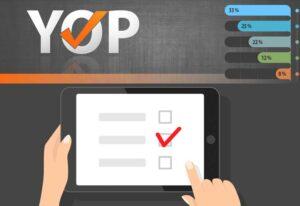 ساخت نظرسنجی در وردپرس با افزونه YOP Poll