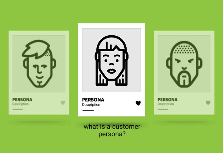 پرسونای مشتری چیست