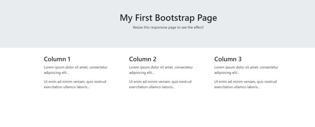 راهاندازی bootstrap در پروژههای برنامهنویسی