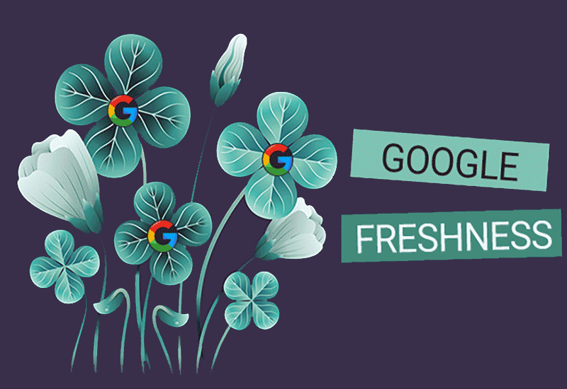 الگوریتم freshness