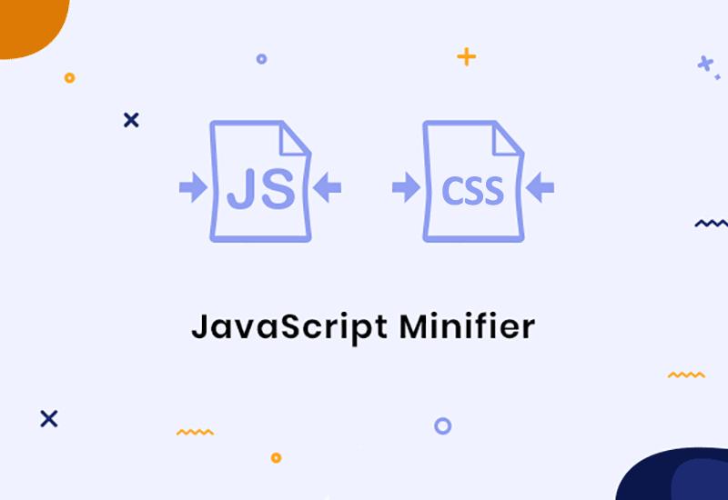 کاهش حجم فایلهای js و css