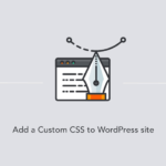 اضافه کردن CSS به وردپرس