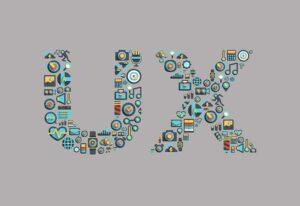 نکات طراحی ux