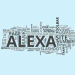 اصطلاحات الکسا