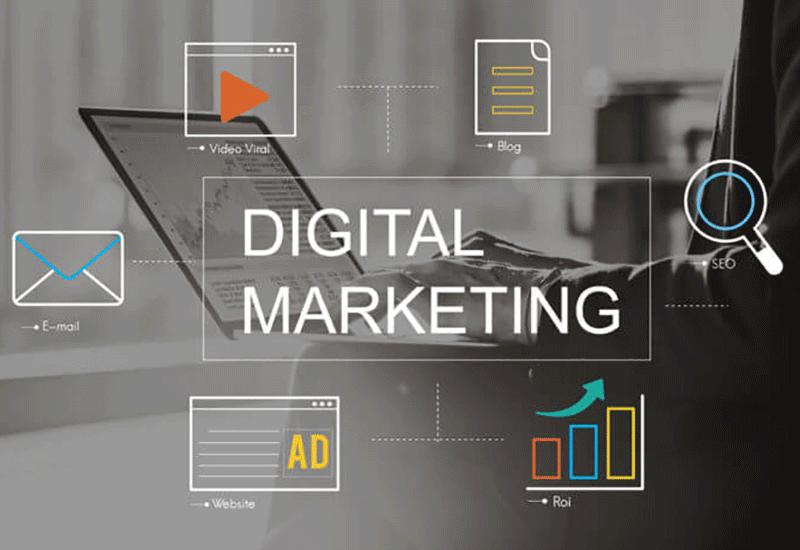 دیجیتال مارکتر کیست