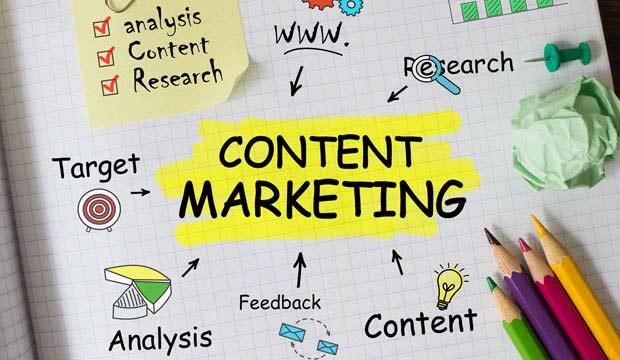 اهمیت تولید محتوا وب سایت