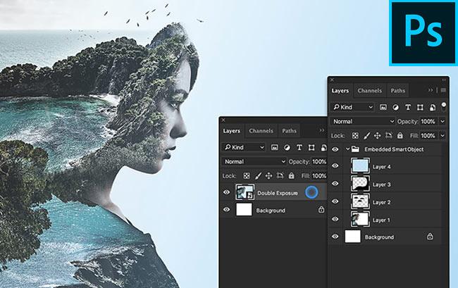 نرمافزار فتوشاپ، قویترین ادیتور تصویر برای ظراحی گرافیک