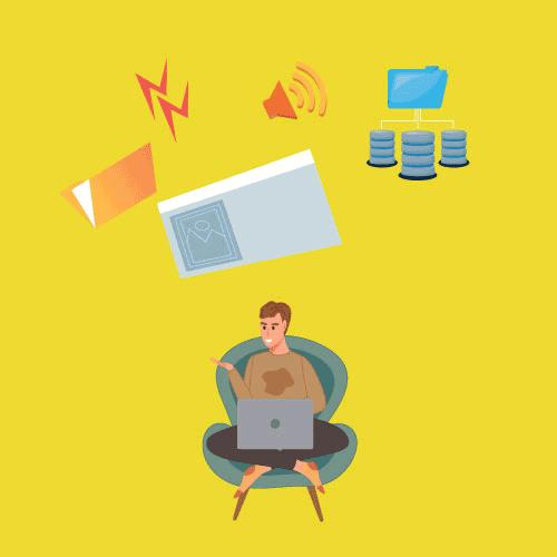 عوامل موثر بر مدت زمان یادگیری برنامه نویسی