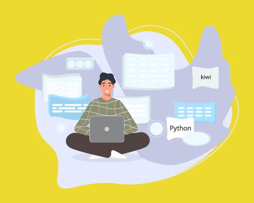 نصب فریمورک کیوی در آموزش برنامهنویسی اندروید با پایتون