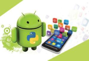 ساخت اپلیکیشن موبایل با پایتون