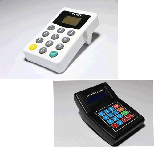 انواع دستگاه ذخیره شماره موبایل