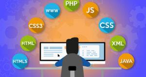 بهترین زبان برنامه نویسی تحت وب